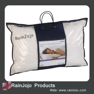 PVC Bedding Packing Bag, Pillow Bag pictures & photos