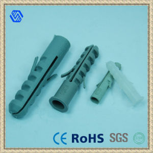 Hot DIP Galvanized China Supplier Carbon Steel Plastic Sleeve Anchor pictures & photos