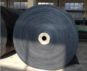 Ep125 Rubber Conveyor Belt with 10mm Thickness Width 500mm to 2400mm
