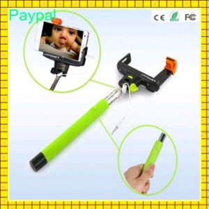 High Quality Selfie Stick Extendable Monopod (gc-s0023) pictures & photos