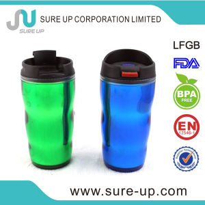0.3L Plastic Water Mug (MPUO) pictures & photos