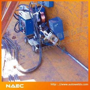 Butt/Corner Sub-Arc Automatic Welding Machine pictures & photos