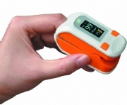 Fingertip Pulse Oximeter, Pulse Monitor (OW-F10) pictures & photos