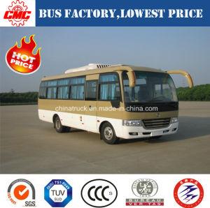 25-30 Seats Dongfeng Passenger Coach/Bus pictures & photos