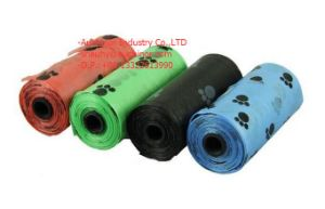 High Quality Environmental Protection Doggy Poop Bag pictures & photos