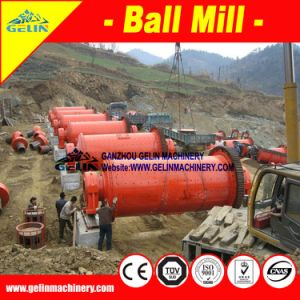 China High Quality Antimony Ore Ball Mill for Sale pictures & photos