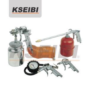 Spray Gun Kit 5PC-Kseibi pictures & photos