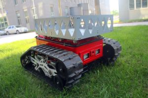 Water Pipe Delivery Carrry Assistanct Robot pictures & photos