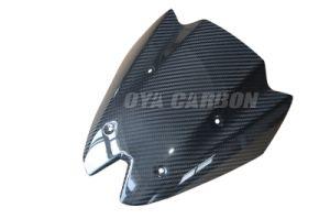 Carbon Fiber Wind Screen for Kawasaki Z1000 2010-2013 (k#203) pictures & photos