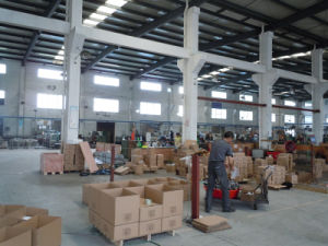 Metal Precision Ductile Sand Cast Iron Foundry China pictures & photos