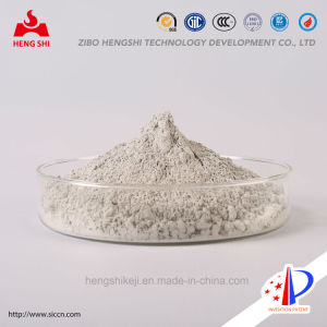 Refractory/ Ceramic/ Photovoltaic Coating Grade Raw Material Silicon Nitride Powder pictures & photos
