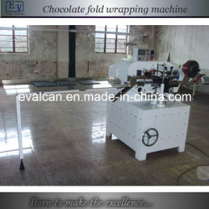 Automatic Fold Wrapping Machine for Chocolate pictures & photos