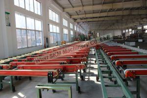 New Design Handling System/ Aluminium Production Line pictures & photos