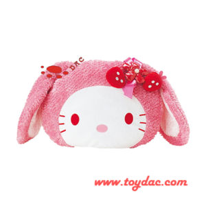 Stuffed Rabbit Cushion pictures & photos