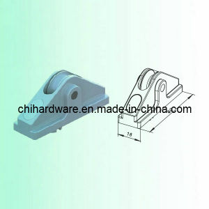 Electrical Roller Shutter Parts/Rolling Shutter Parts pictures & photos