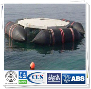 Float Fishing Gasbag, Caisson Launching Airbags pictures & photos