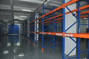Heavy Duty Pallet Rack Warehouse Rack pictures & photos