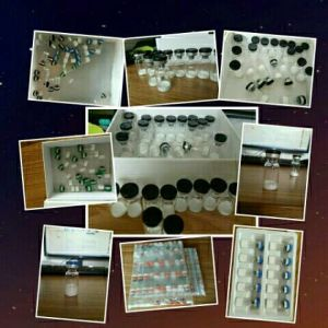 Injection Peptide Cjc-1295 for Bodybuilding with GMP SGS (with DAS) pictures & photos