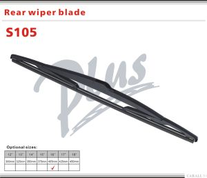 Auto Parts Rear Wiper Blade for Japanese Car pictures & photos