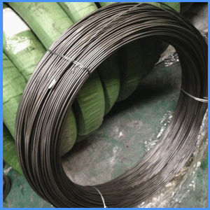 1.2mm 18g Soft Black Annealed Wire for Construction pictures & photos