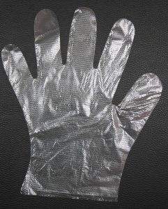 PE Gloves, HDPE Gloves, Disposable Gloves pictures & photos