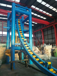 Copper Rod Continuous Casting and Rolling Production Line pictures & photos