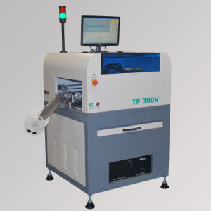 PCB Pick and Place Machine, SMT Chip Mounter Tp300V pictures & photos