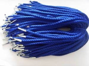 Factory Knitted Handle Rope with Metal Barb pictures & photos