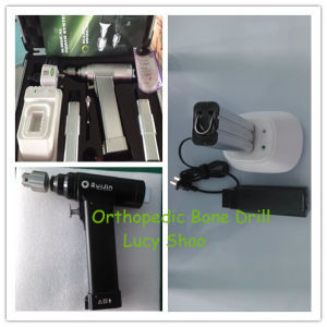 Surgical Equipment Sales Flexible Safe Bone Drill (ND-1001) pictures & photos