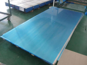 2015 Hot Sale High Quality 1060 Aluminium Sheet From China Manufacturer pictures & photos