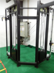 Gym Equipment Synergy 360 Corssfit Machine pictures & photos