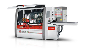 CE Proved High Speed 40 M/Min Four Side Moulder Woodworking Machine (HJD-M520D)