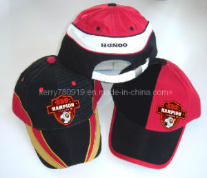 Outdoor Cotton Football Baseball Car Caps (DH-B057) pictures & photos