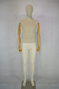 Standing Male Fashion Mannequin for Boutique Display pictures & photos