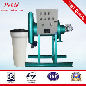 Bypass Water Treatment Equipment for Sterilization and Descaling pictures & photos