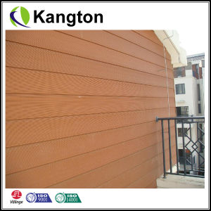 WPC, Anti UV, Waterproof WPC Wall Panel (wall panel) pictures & photos