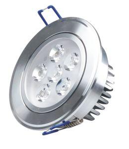 LED Ceiling Light (YL-DL-XL6W-6x1W)