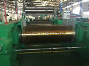 Heavy Duty Production Rubber Mixing Mill with Ce Certification pictures & photos