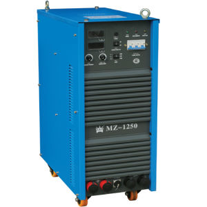 Fine Cc CV Submerged Arc Welding Machine