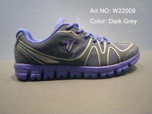 Running Women′s Shoes (W22009)