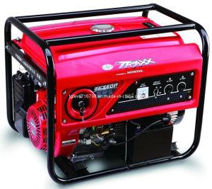 Gasoline Generator Tg7500 Gx390