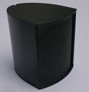 PRO Audio with Aluminum Column Speaker Box 4.5 Inch (JSC128.45.1) pictures & photos