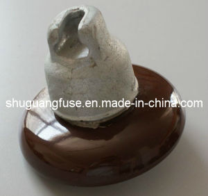 Suspension Type Anti-Pollution Insulator for High Voltage pictures & photos
