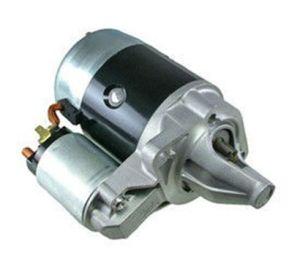 12V Starter Motor for Kubota 16611-63010 pictures & photos