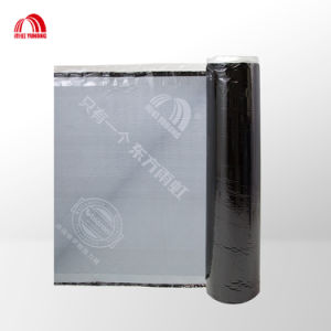 One-Side Sticky Self-Adhesive Bitumen Waterproof Membrane for 1.5, 2.0, 3.0 Mm pictures & photos