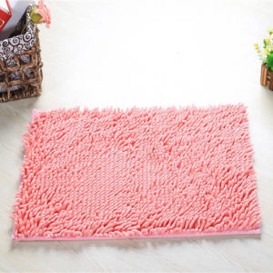 Indoor Area Floor Door Anti Slip Polyester Cotton Acrylic Microfiber Prayer Chenille Rugs pictures & photos