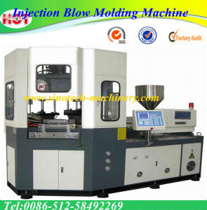10ml -30ml -100ml Injection Blow Molding Machine pictures & photos