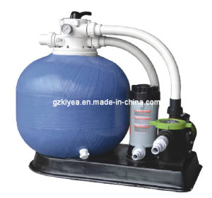 Sand Filters Systems with Pump for Small Pool (KP400-KP700)