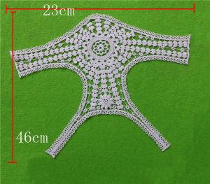 Chemical Wholesale Cotton Collar Lace (cn146) pictures & photos