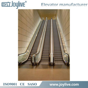 China Building Passenger Escalator for Sale pictures & photos